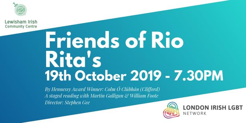Friends of Rio Ritas _